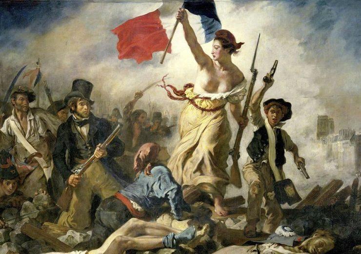 Diego Torres Villarroel Revolución Francesa