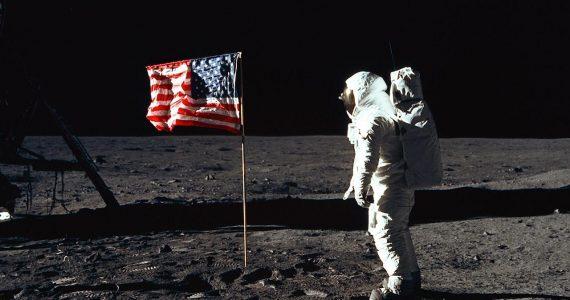 NASA Apolo 11