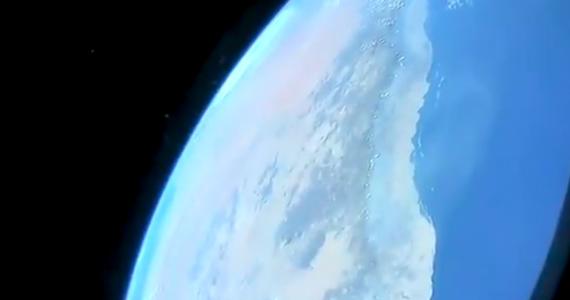 regreso de astronautas Crew Dragon
