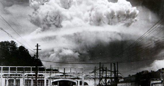 Kokura bomba atómica