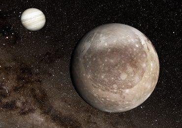 asteroide jupiter