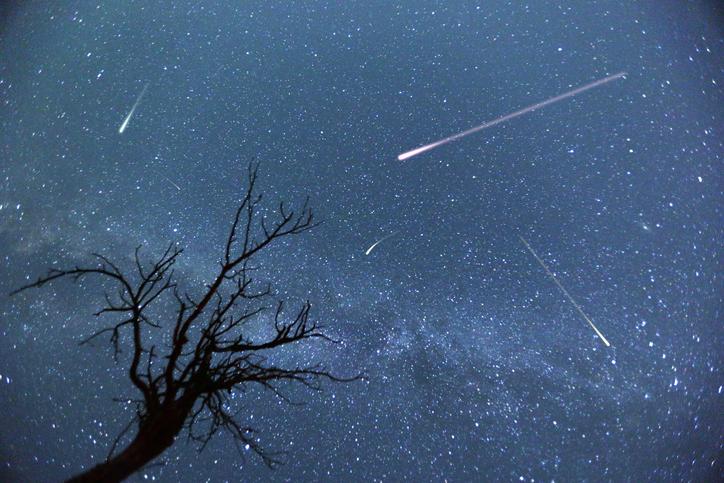 eventos astronómicos diciembre