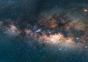 planetas rebeldes en la Vía Láctea