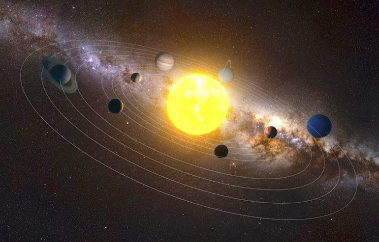 años luz: qué miden y cómo se calculan