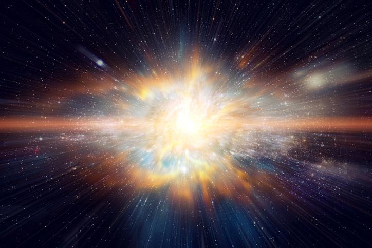 explosión de supernova