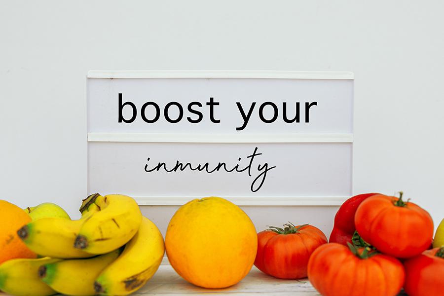 sistema inmunologico modificar habitos alimenticios