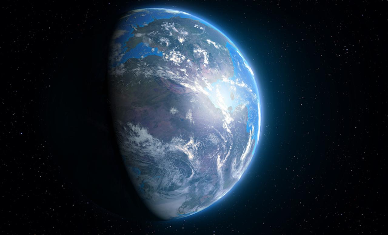 Pangea supercontinentes