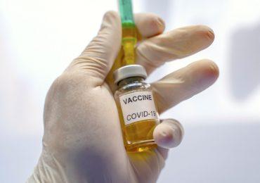 vacuna de Oxford coronavirus