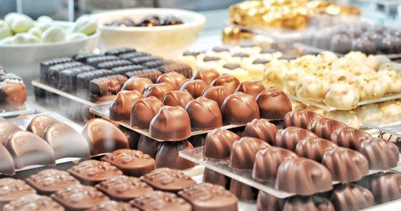 12 curiosidades sobre el chocolate