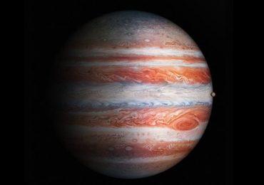 Júpiter 600 lunas