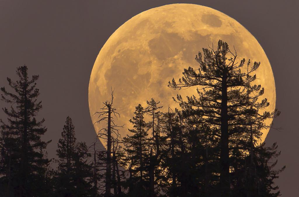 9 fenómenos astronómicos de este otoño que no te puedes perder | Muy  Interesante