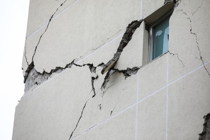 cómo se produce un sismo