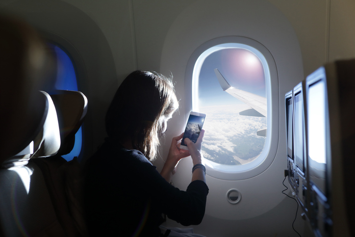 vuelos a ninguna parte