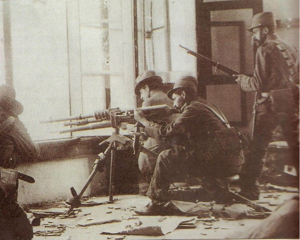 Decena tragica asesinato de Francisco I Madero Revolucion Mexicana