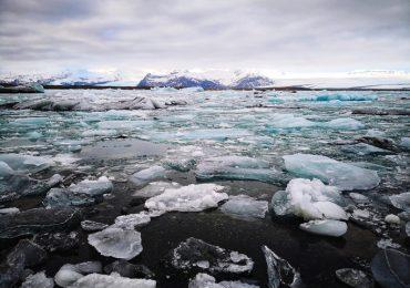 deshielo Ártico