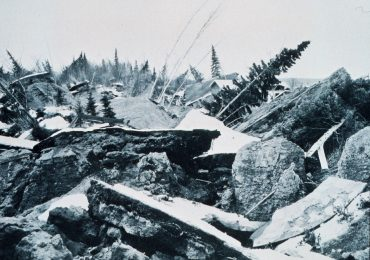 Terremoto de Alaska