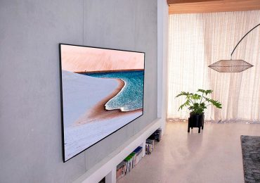 Tecnología OLED, el nuevo estándar en los televisores