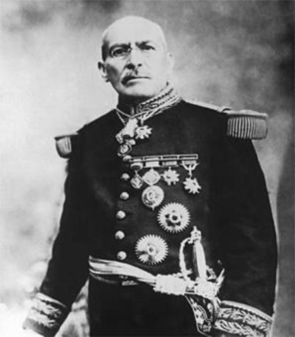 Victoriano Huerta Revolucion Mexicana