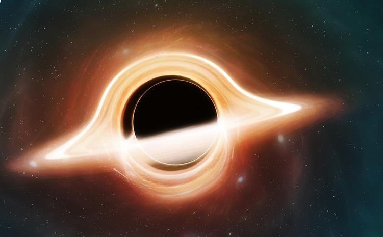 nobel de física agujeros negros