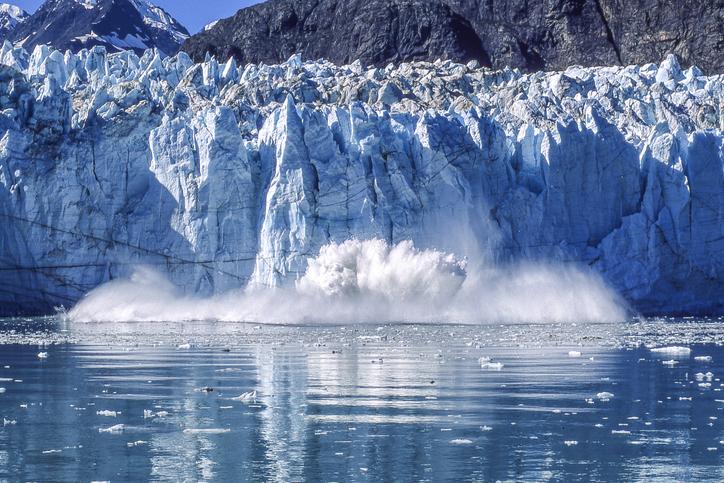 Alaska megatsunami