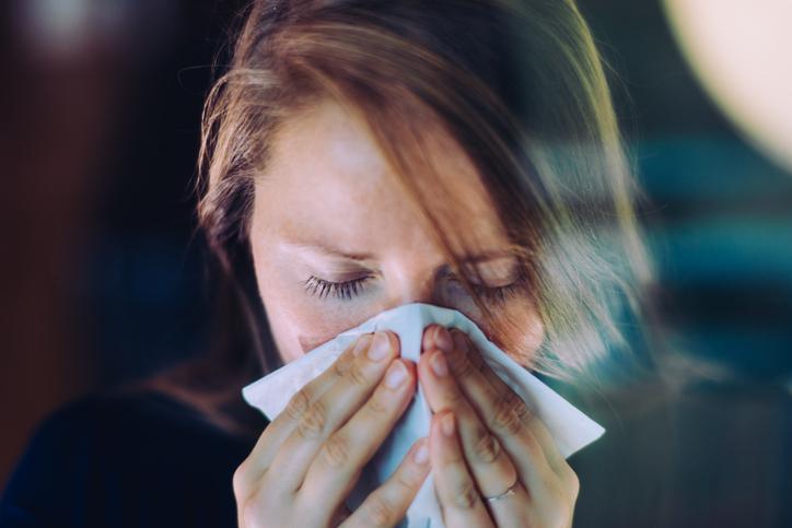 Covid-19 influenza