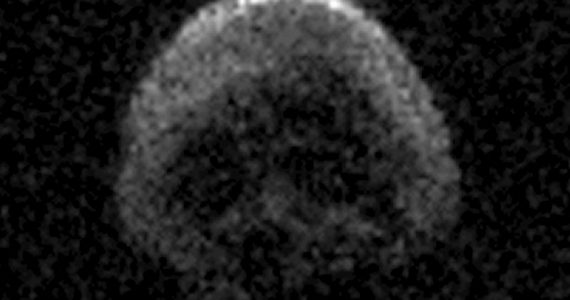 craneo cometa moribundo