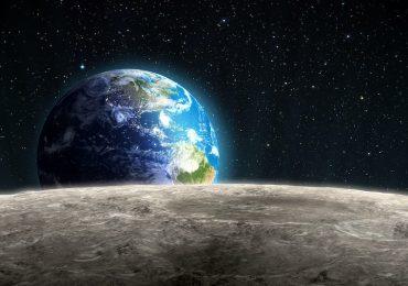 lado oscuro Luna