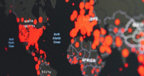 Medidas para viajar a países con coronavirus