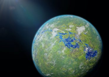 vida exoplanetas