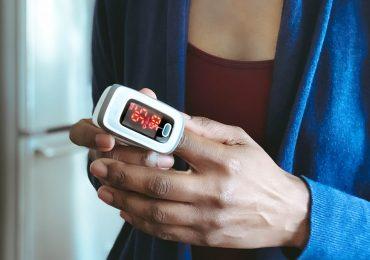 Oximetro (pulsioximetro Para que sirve como te salva del coronavirus Covid 19