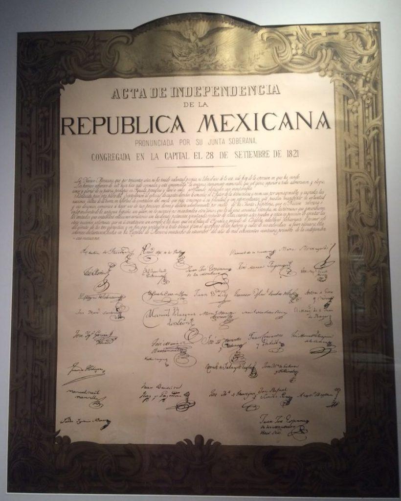 Por que celebramos el 16 de septiembre la Independencia de Mexico