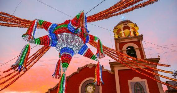 Posadas origen prehispanico de estas tradiciones de Mexico en Navidad