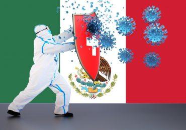 Qué implica la fase 2 y 3 por Covid en México