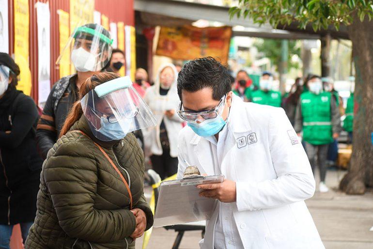 Cómo protegernos durante la pandemia