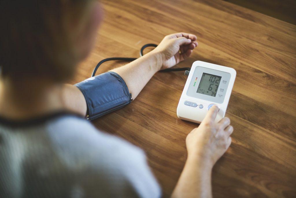 gadgets medicos monitor de presion arterial