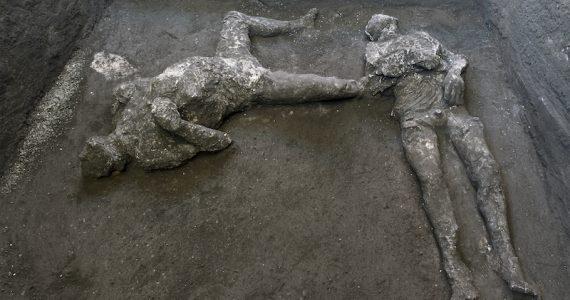Pompeya Vesubio