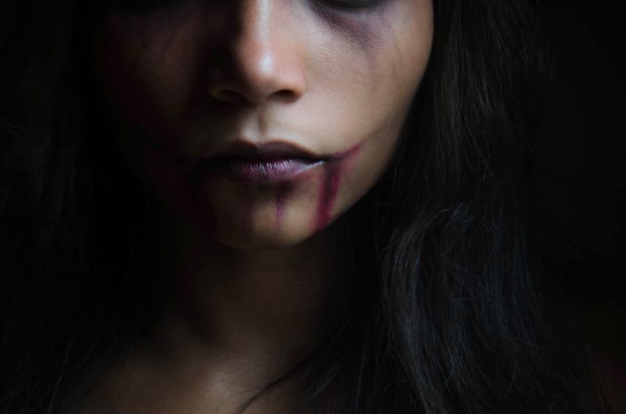 cómo es un vampiro