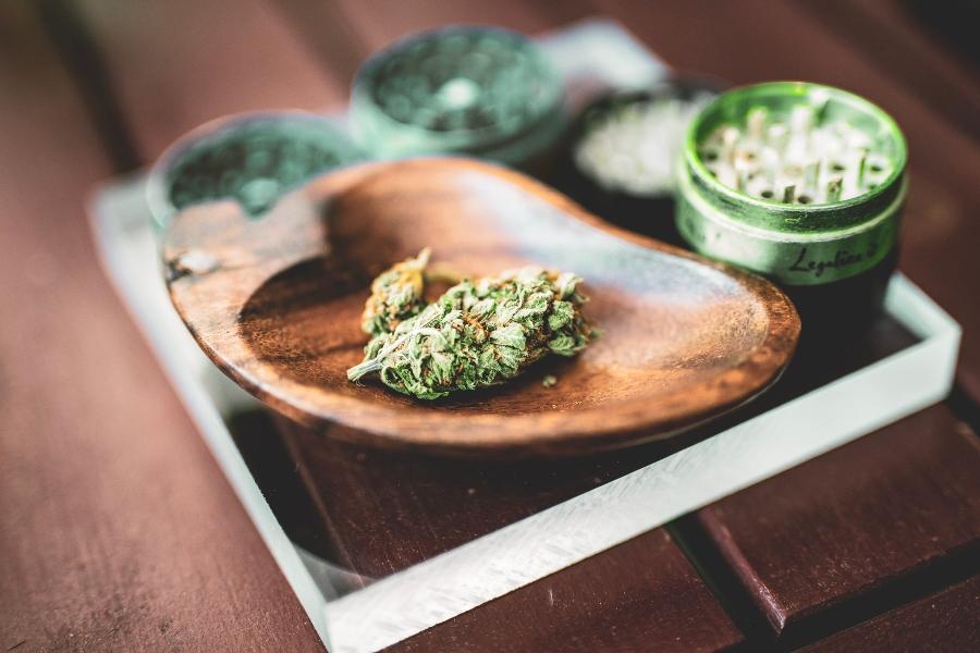 uso lúdico de la marihuana significado