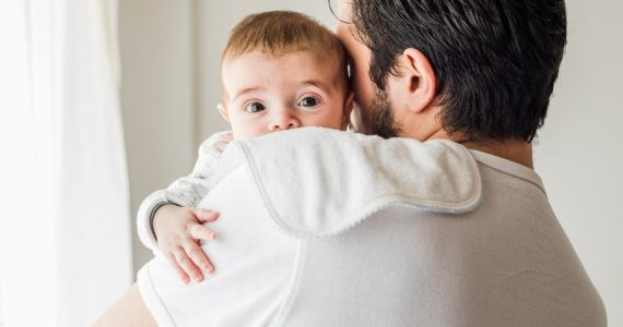 soñar con un bebé que significa