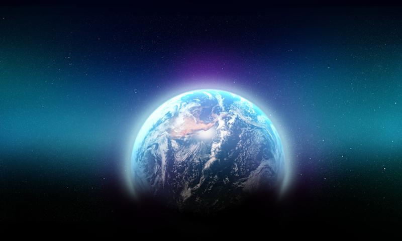 exoplanetas vida en la Tierra