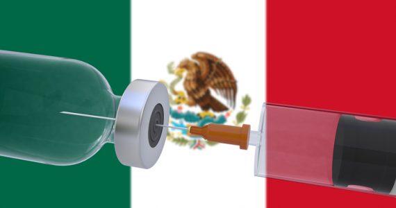 México vacuna Covid-19