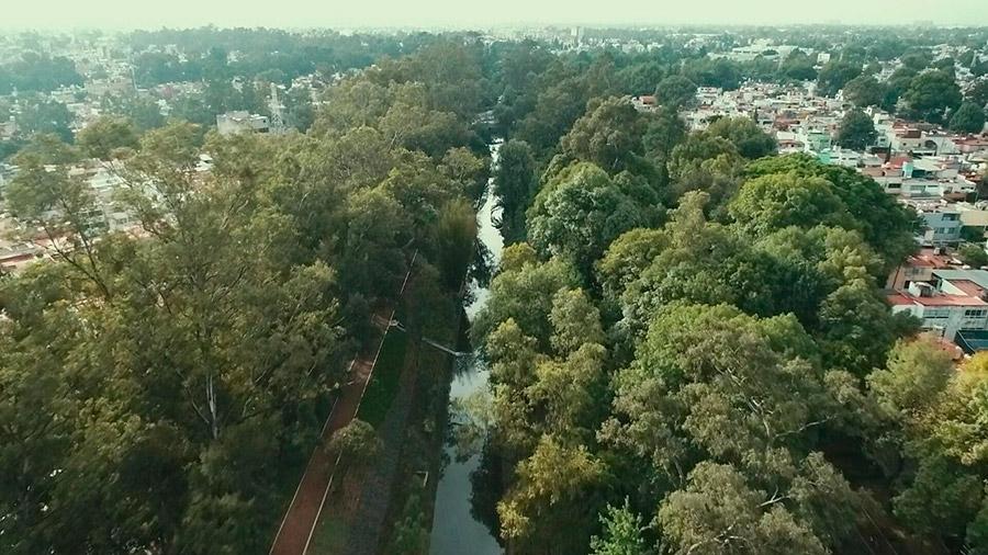 Una ciudad sustentable o sostenible