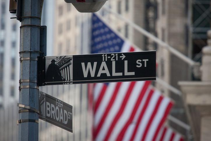 cotizan agua en Wall Street