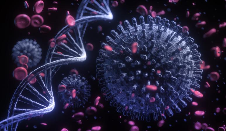 covid-19 mutación