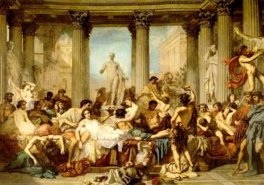 fiestas saturnales