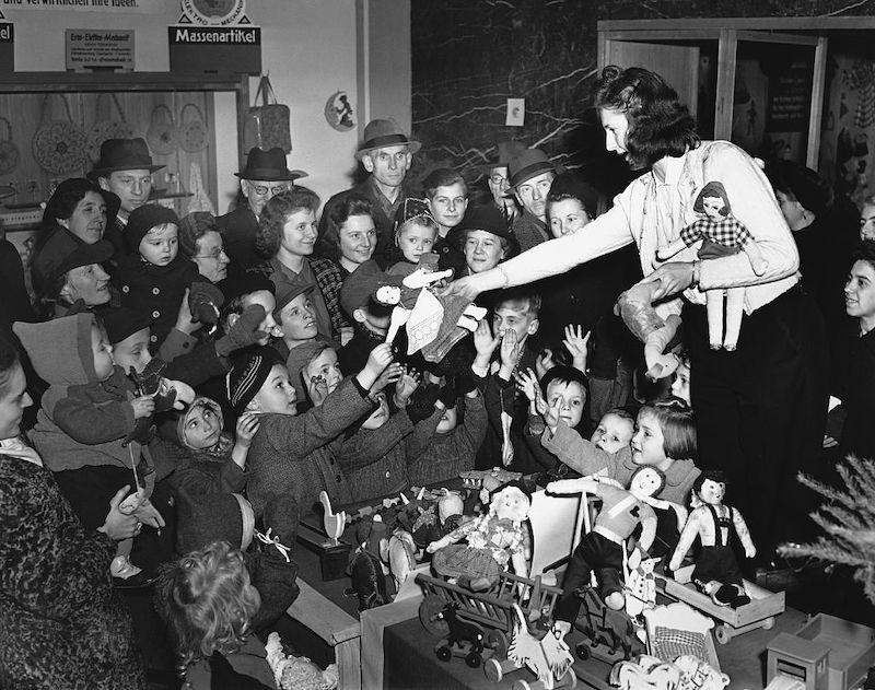 Navidad Nazi