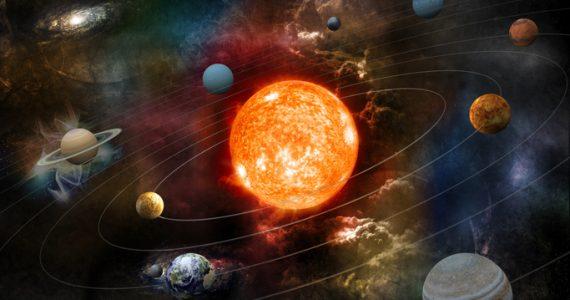 nombres de los planetas