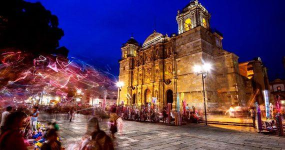 visitar Oaxaca en estos momentos