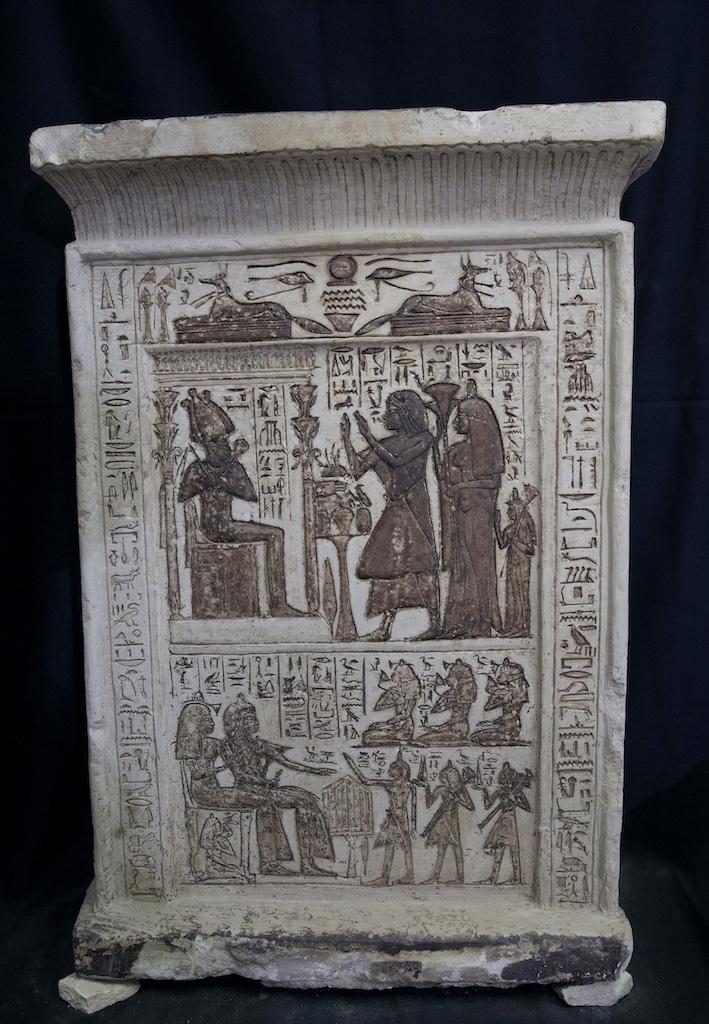 Egipto descubrimiento