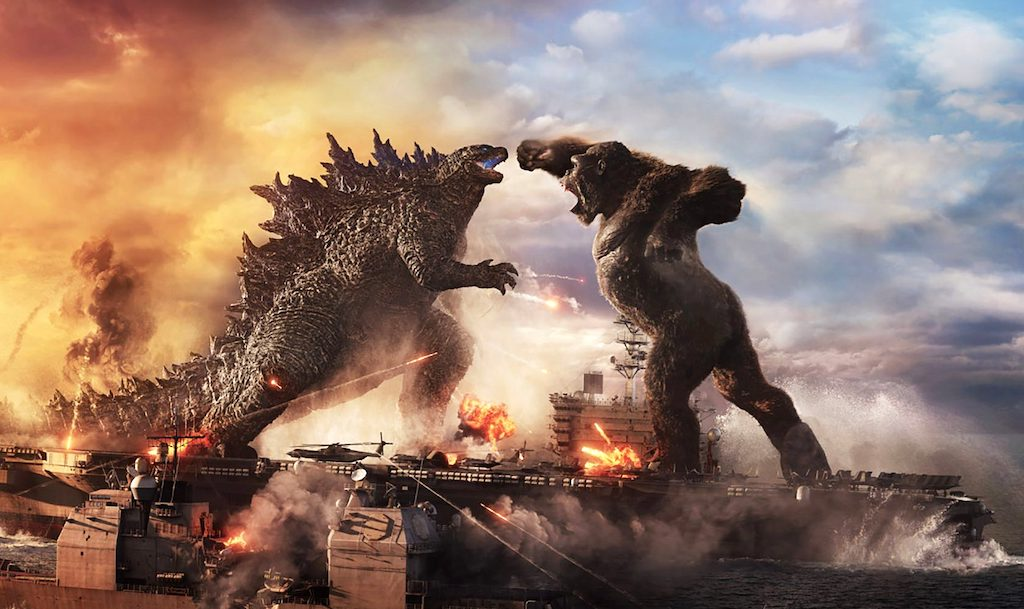 Godzilla vs Kong: ¿quién ganaría la pelea según la ciencia? | Muy  Interesante